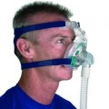 Mirage Activa™ Nasal CPAP Mask Frame System with Cushion