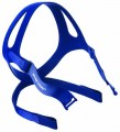 Mirage Liberty™ Full Face CPAP Mask Headgear Assembly with Clips