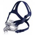 Mirage Liberty™ Full Face CPAP Mask with Nasal Pillows including Headgear