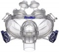 Mirage Liberty™ Full Face CPAP Mask Frame System with Cushion and Nasal Pillow